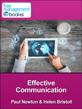 Effective Management Communications