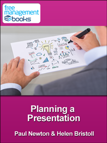 Planning a Presentation eBook