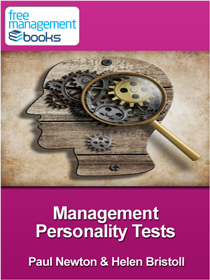 understanding your own personality paradigms pdf