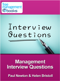 Answering Interview Questions | Free eBook in PDF, Kindle and ePUB