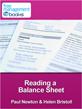 Reading a Balance Sheet