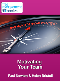 Motivating Your Team eBook