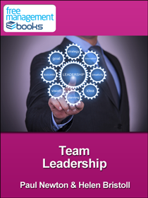 Team Leadership eBook