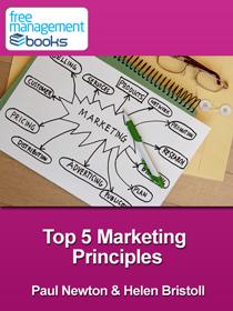 Top 5 Marketing Principles | Free eBook in PDF Format