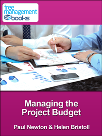 managing the project budget free ebook in pdf format