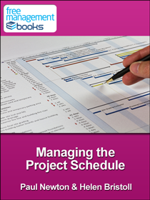 Project Time Management eBook