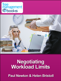 Negotiating Workload Limits eBook