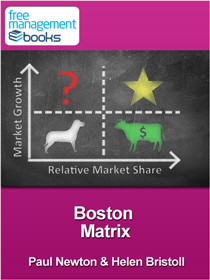 Boston Matrix eBook
