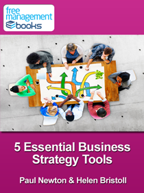 Business Strategy eBook