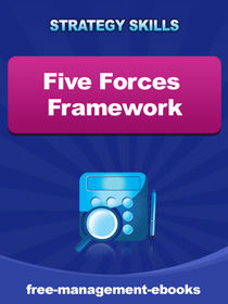 Porters five forces free ebook in pdf kindle and epub for Porter 5 forces book