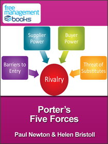 Porters Five Forces eBook