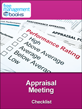The Appraisal Meeting