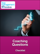 Coaching Questions Checklist