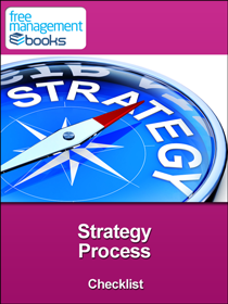 Strategy Process Checklist