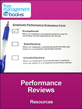 Free Performance Reviews Resources