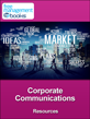 Free Corporate Communications Resources