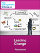 Free Leading Change Resources