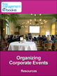 Free Corporate Events Resources