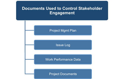 Stakeholder Engagement Inputs