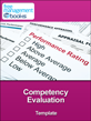Competency Evaluation