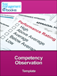Competency Observation