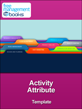 Activity Attribute