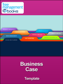 Project business case template flashek Choice Image