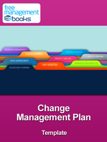 Attractive Change Management Plan Template Within Change Management Template Free