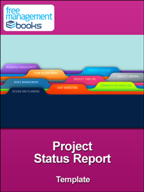 Project Status Report Template