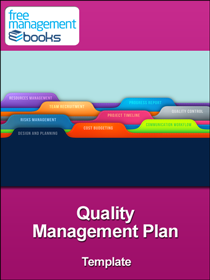 Quality assurance plan templates (ms word + excel) | templates.