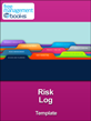 Risk Log Template