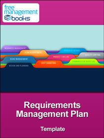 Requirements Management Plan Template