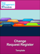 Change Request Register