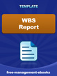 WBS Report