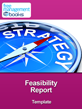 Feasibility Report Template