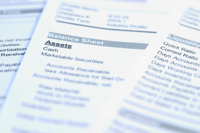 What are Assets and Liabilities