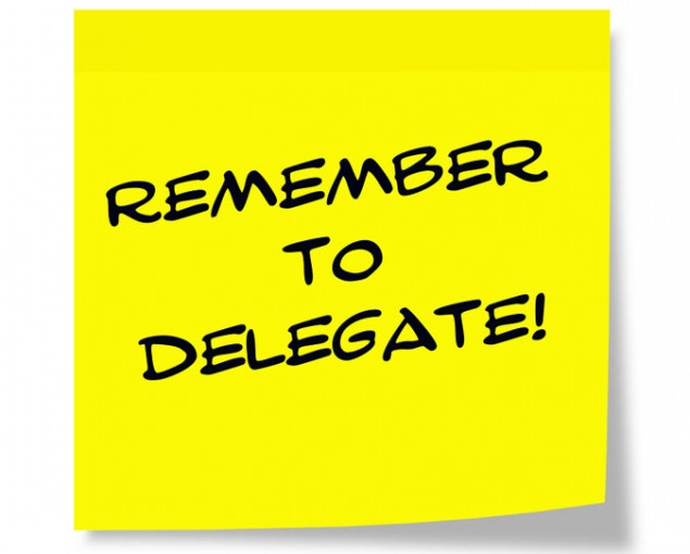 How To Delegate Responsibility In The Workplace