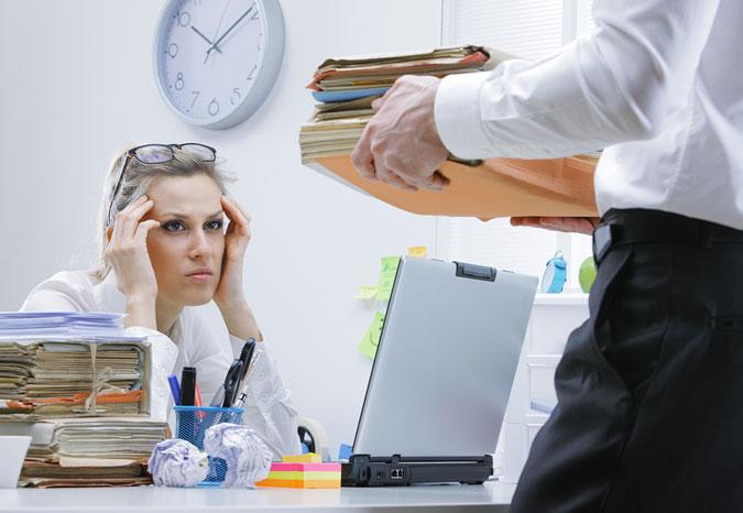 Workload management strategies