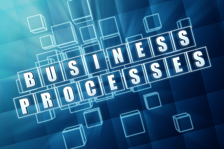 Business Process Models