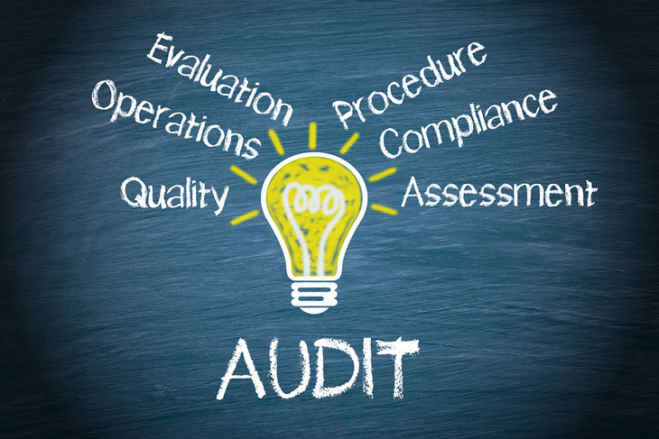 What is a Resource Audit