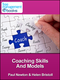 Coaching Skills and Models PDF