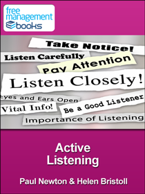 active listening Archives - Free Management Books
