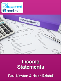 Finance Income Statements