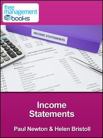Finance Income Statements