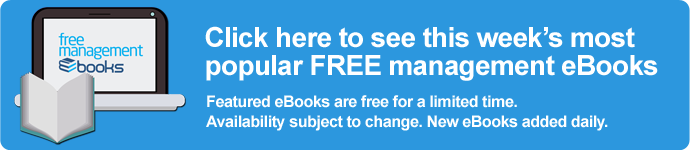 Free Management eBooks Most Popular