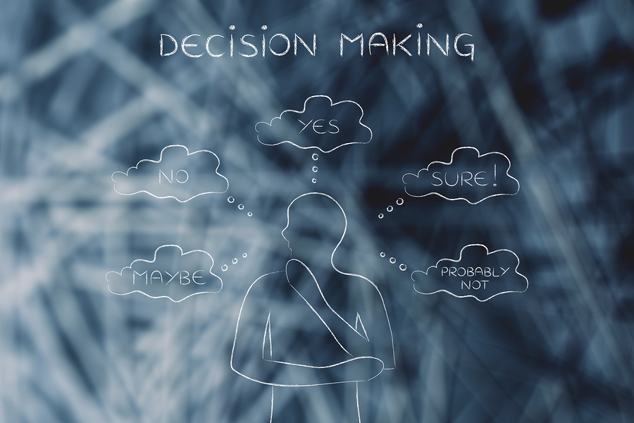 The Delphi Method of Decision Making