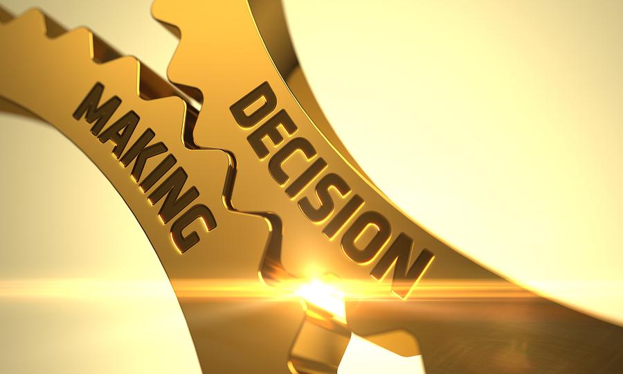 Hartnett's CODM Model of Decision Making