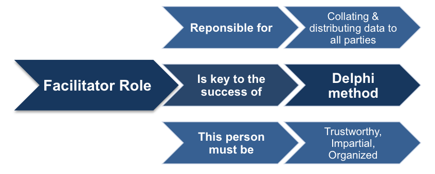 The Role of the Facilitator