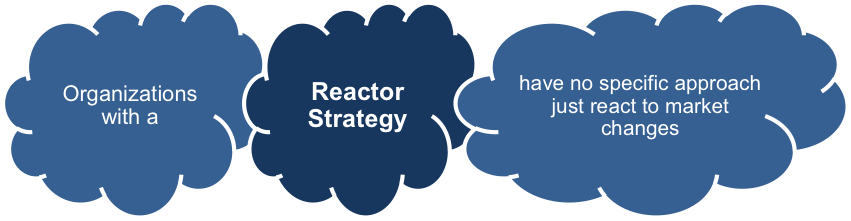Reactor Strategy