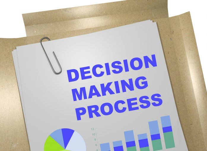 Top 5 Decision Making Models